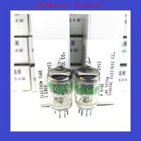 2PCS/LOT 5654 HIFI USA Tube 5654W Upgrade 403B 403A 6AK5 EF95 6J1 CV4010