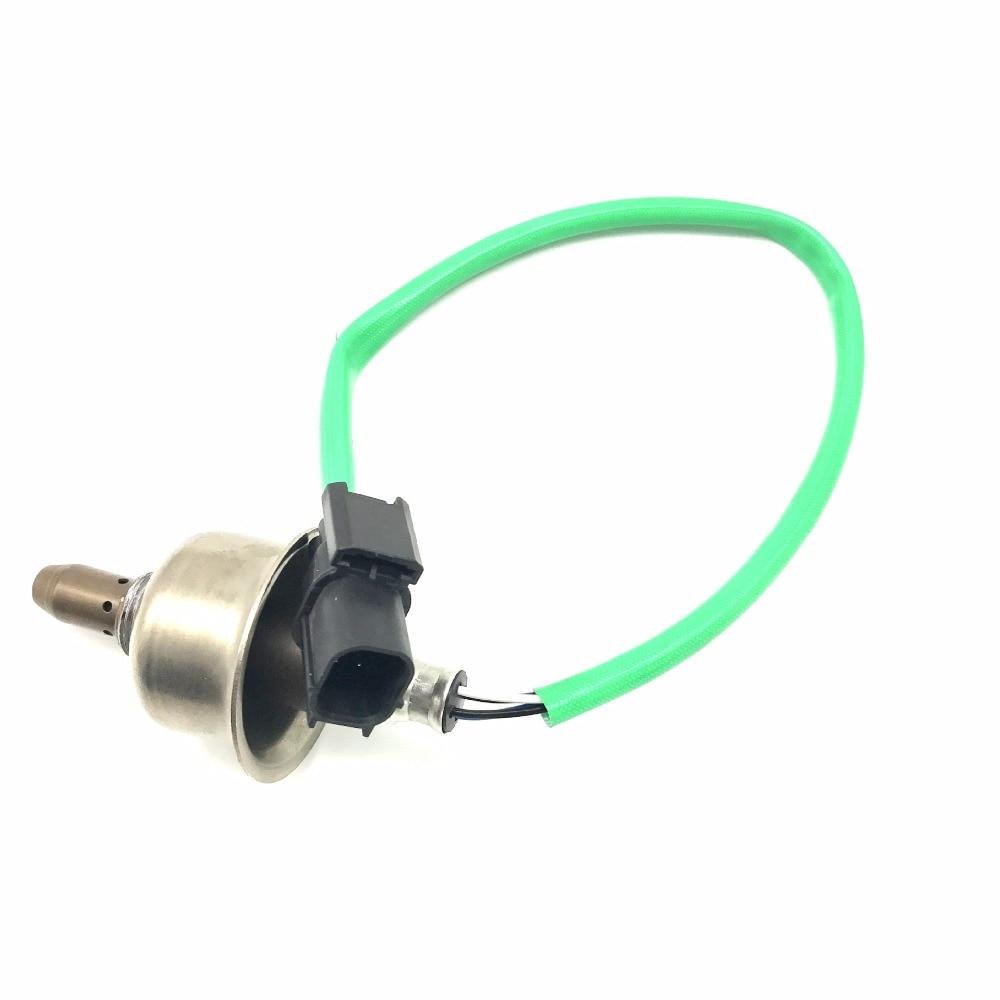 Universal O2 Oxygen Sensor For 2008-2014 Honda accord 2.4 Spirior CP2 36531-R40-A01 211200-2750 44cm #01052201-171