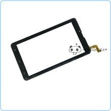 """Nuevo 7 """"Digitalizador de pantalla táctil de cristal para MEGAFON Sesión 4 LTE (MFLogin4) Sesión 4g + Tablet PC"""