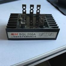 SQL200A redresseur de Diode 3 phases   Nouveau, 200A 1200V