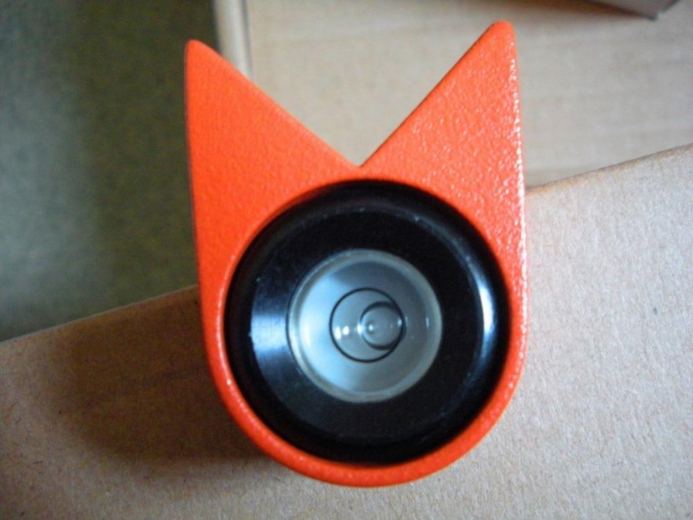Новый круговой флакон алюминиевый литой стержень уровень F/полюс