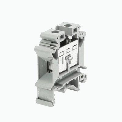 800V 101A IEC947-7-1 UIK-16N bloque de conectores de conector