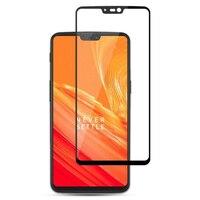Полноэкранное цветное закаленное стекло для OnePlus 6 6T 7T 7 Pro One Plus Six Seven OnePlus6 7Pro, защитная пленка для экрана