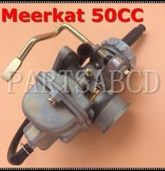 Carburador assy para vp110 também Para kazuma Meerkat 50 50cc ATV