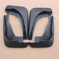 TTCR-II Car Accessories High Quality splasher Mudguard Mud Guards Flaps Splash Guards Fit For Infiniti QX50 2013 2015 Sitckers