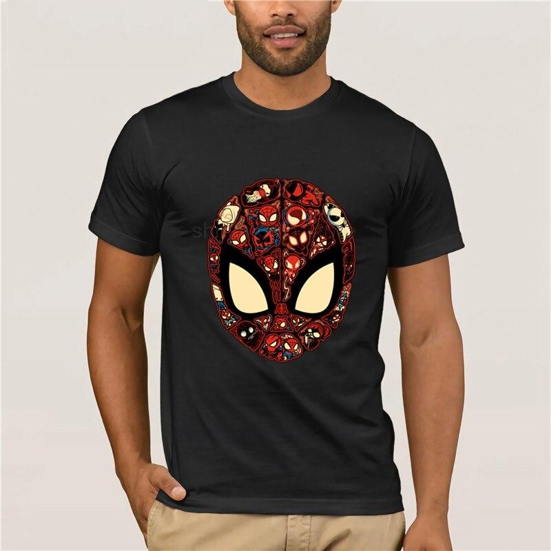 Super villano Venom LOGO impreso t-shir wonderful Lil Spiders venom camiseta Cool hot moda tendencia nueva tendencia