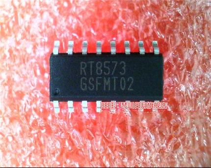 RT8573GS RT8573 SOP