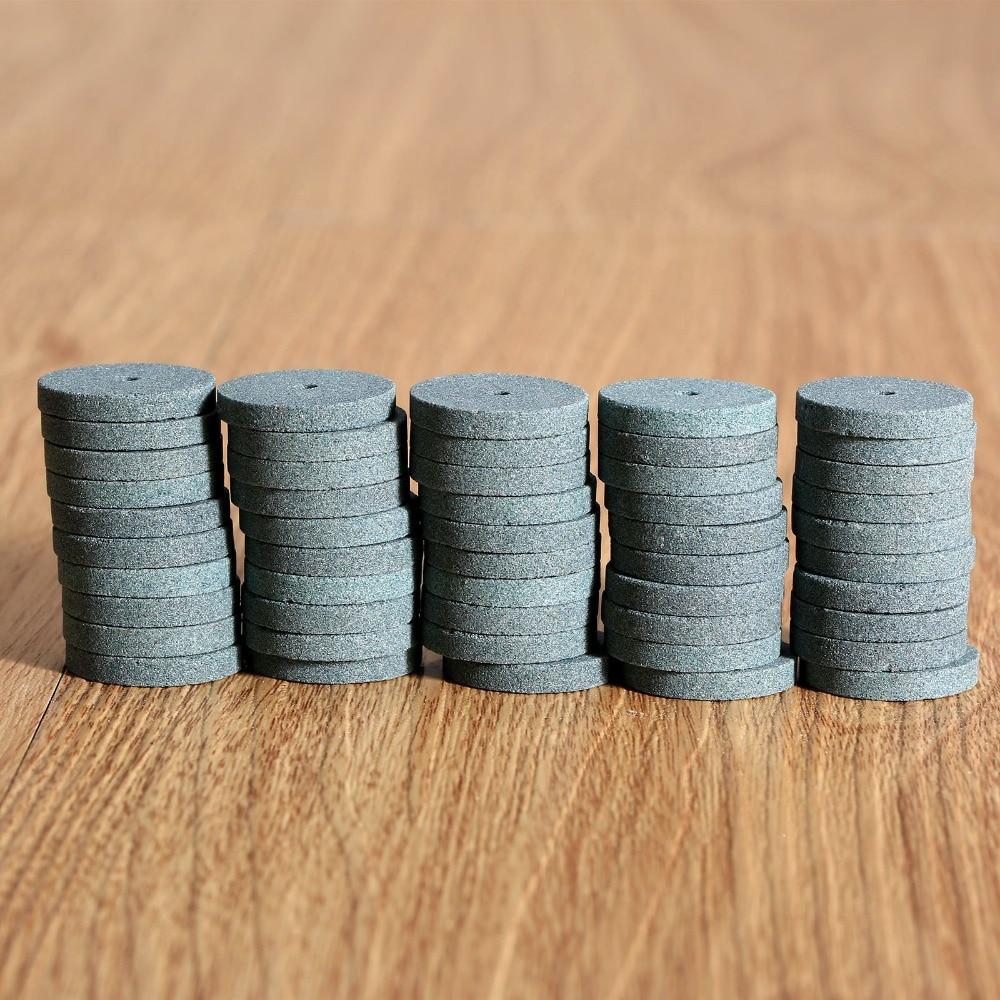 20 stks 20mm mini boor slijpschijf / polijstschijf polijsten pad - Schurende gereedschappen - Foto 4