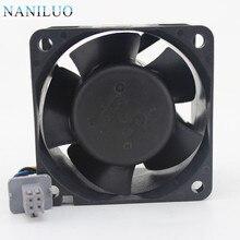 6038 12V 2.1A 6CM PWM four wire temperature control large air volume 2415KL-04W-B96 server fan