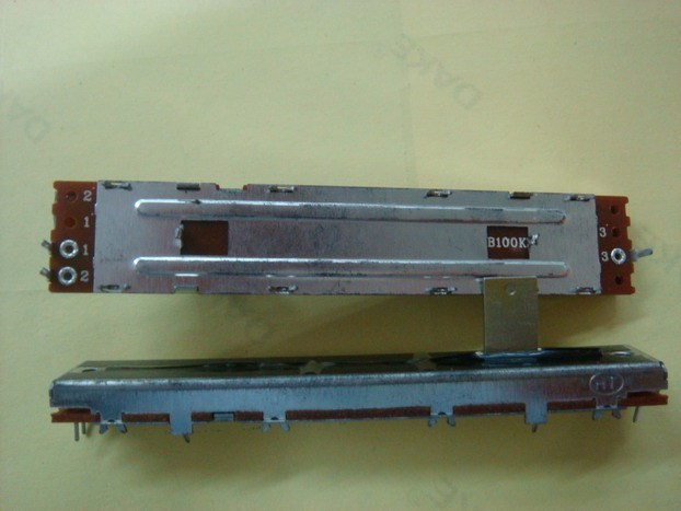 [BELLA]HT 8.8 cm Light Controller Single fader potentiometer B100K--10PCS/LOT