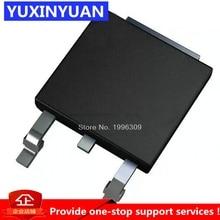 60A/24V D70N02L STD70N02L TO252 10 unids/lote