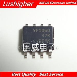 10PCS SN65HVD1050DR SOP-8 VP1050 SMD SN65HVD1050D