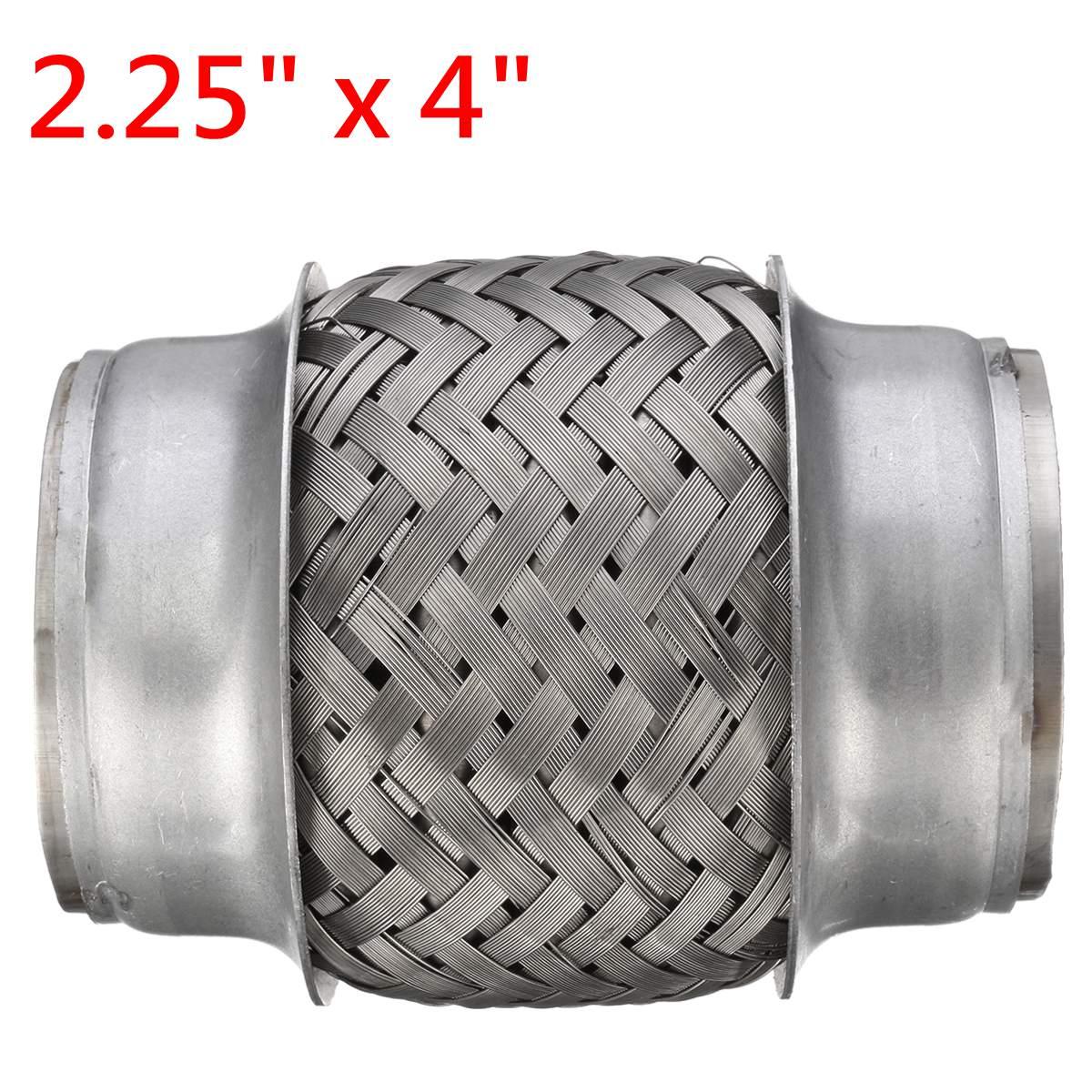"""Гибкая соединительная труба для ремонта гибких соединений 2,25 """"x 4"""" 57 мм X 105 мм"""