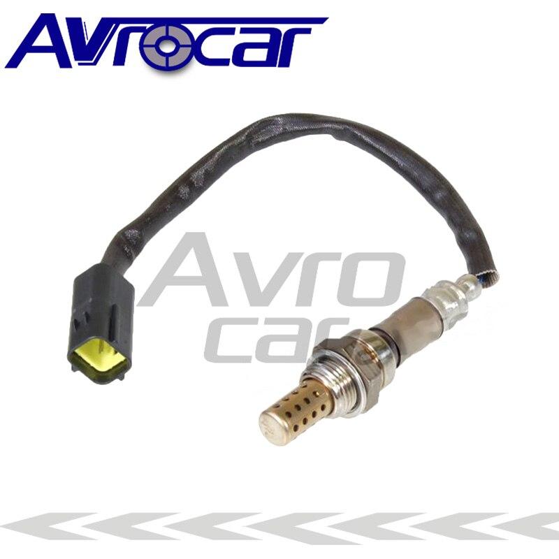 Sensor de oxígeno O2 Lambda, Sensor de índice de combustible para FORD PROBE MAZDA 626 929 MX-6 JE53-18-861 1993-2000