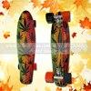 Peny board 22 inch originele compleet Skateboard Retro Mini Skate long board cruiser wielen longboard skate long board