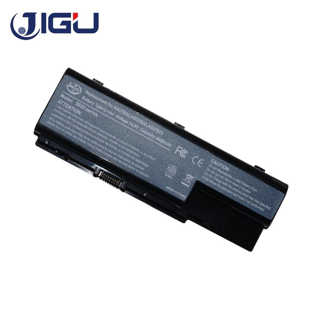 Batería para Acer Aspire 5230 5235 5310 5315 5330G 5520 5520G 5530...