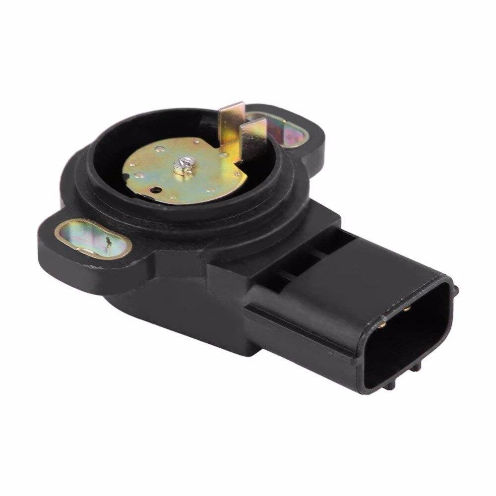 SMD Sensor de posición del acelerador para MAZDA 626 MX6 protegido TPS...