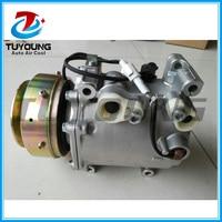 High quality MSC105C auto parts ac compressor for Mitsubishi Montero Sport 97 / Adventure Diesel AKC200A551G