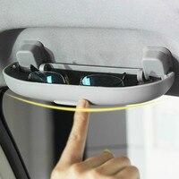 Car Glasses Box Case For Peugeot 206 207 308 408 508 2008 301 3008 Suzuki Alto Chevrolet Sail Lova Car Styling Accessories