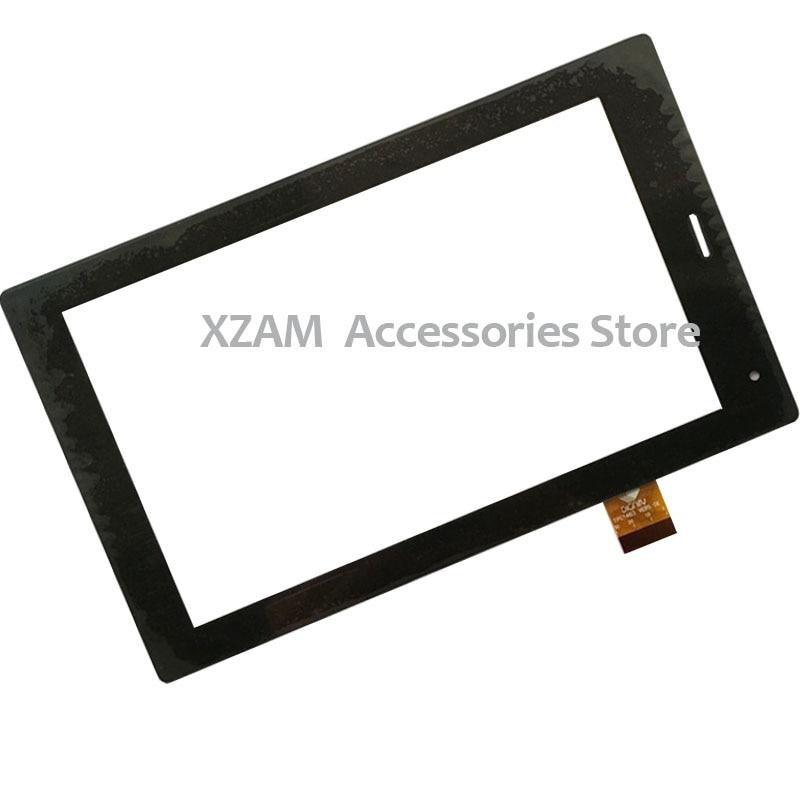 7-дюймовый сенсорный экран, панель дигитайзер для megafon, вход 3 MT4A, Login3, MFLogin3T, планшет TPC1463 VER5.0 FL, FL-070-290