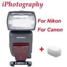 YONGNUO i-ttl flash Speedlite YN685 YN685N YN685C fonctionne avec YN622N YN622C RF603 Flash sans fil pour appareil photo reflex numérique Nikon Canon