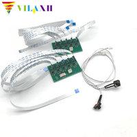 Vilaxh 7800 7880 Chip Decoder newest Decoder Board for epson pro 4800 4880 9800 9880 for epson Stylus pro 7800 printer