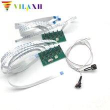 Vilaxh 7800 7880 Chip Decoder neueste Decoder Board für epson pro 4800 4880 9800 9880 für epson Stylus pro 7800 drucker