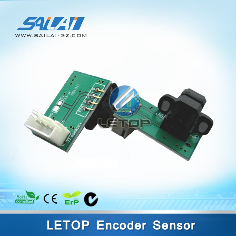 ¡Oferta! sensor codificador de impresora de inyección de tinta letop para impresora de inyección de tinta eco solvente