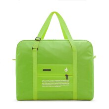 Travel Bags WaterProof Travel Folding Bag Large Capacity Bag Luggage Women Nylon Folding Bag Travel Handbags Free Shipping