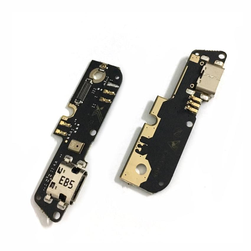 USB зарядка док-станция разъем микрофона гибкий кабель плата для ZTE Nubia N1 NX541J
