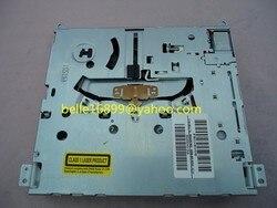 Plds cdm mecanismo de cd, único, CDM-M8 4.7/2 CDM-M8 4.7/52 carregador, baralho para ford vw golf mp3 unidade de reparo do carro
