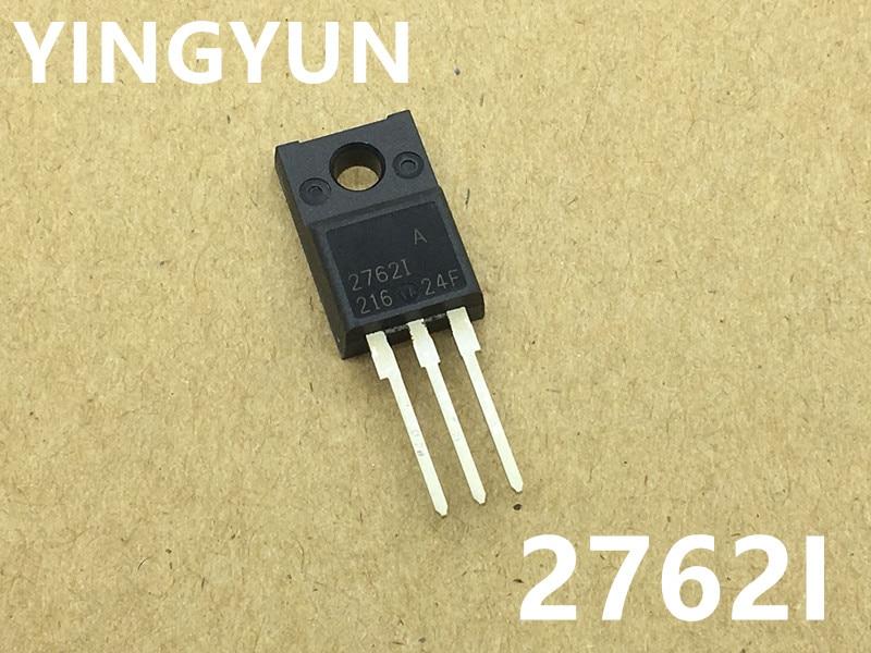 10 unids/lote AP2762I-A 2762I 27621 A2762I TO-220F nuevo original