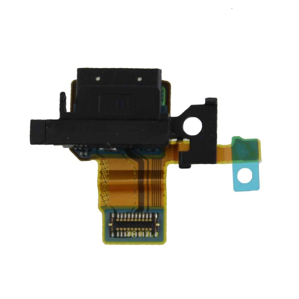 Para Sony Xperia X F5121 F5122 puerto de carga cable flexible de conector Dock