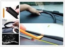 Bande étanche pour Toyota Prius GR Camry i-tril 4Runner Sienna Sequoia   console intérieure de SUV de voiture, scellée