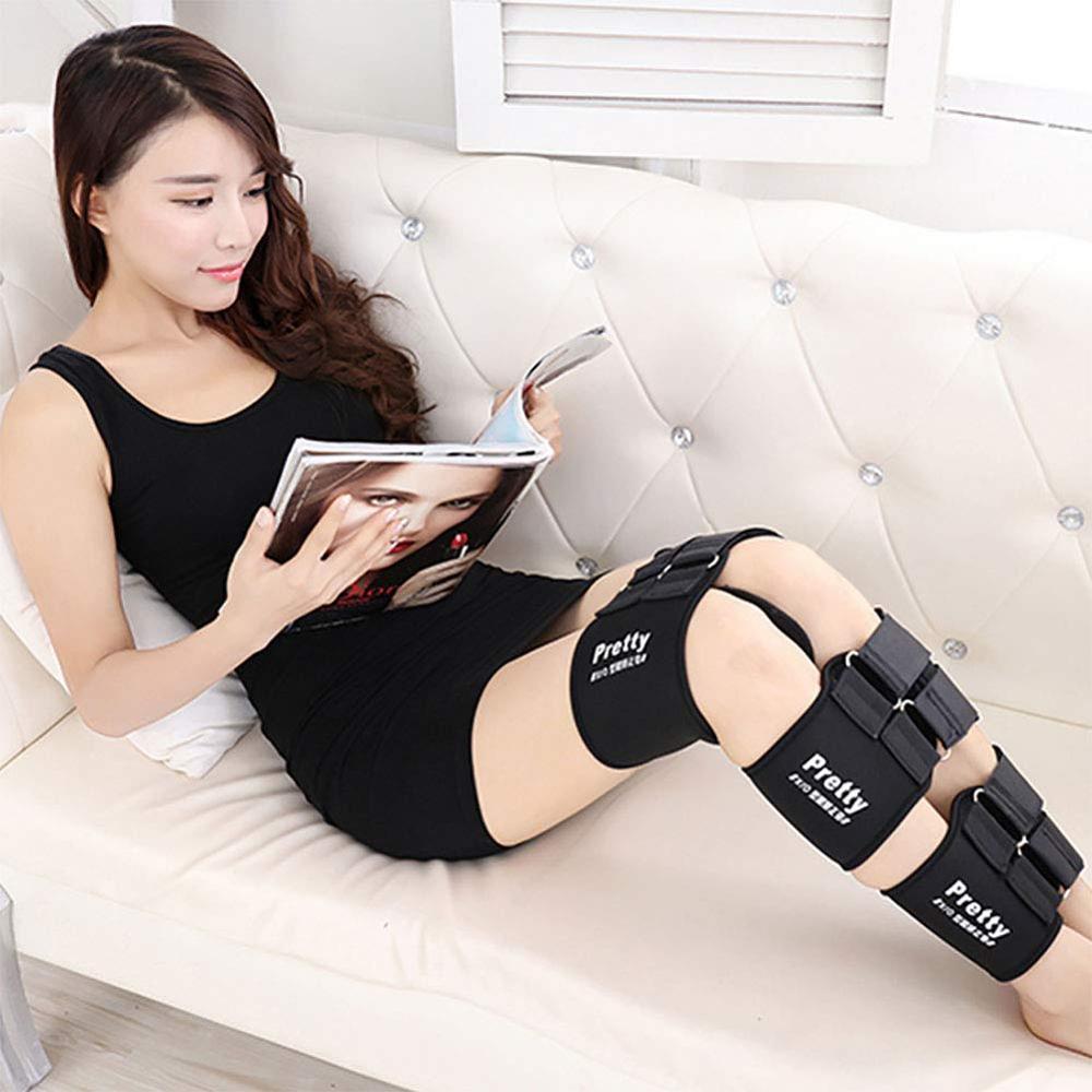 Legs Posture Corrector 3Pcs/Set O/X Legs Correction Braces Bandage Bowed Legs Straightening Correction Belt Knee Pad Knee Suppot