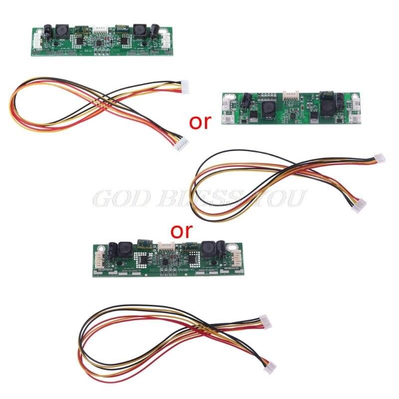 Universal 26-65 polegada led lcd tv backlight driver board tv constante atual placa transporte da gota