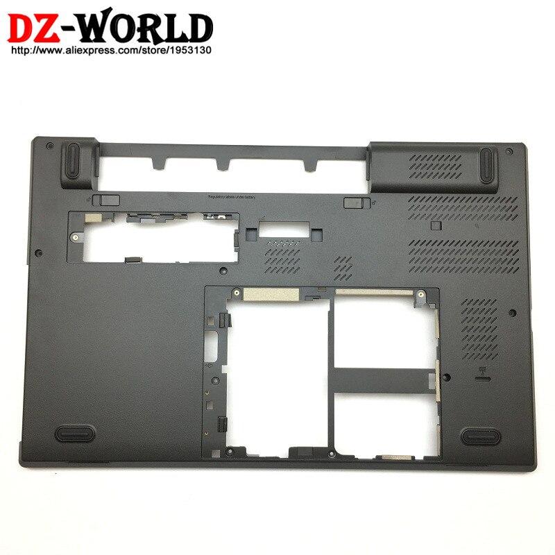 Nuevo Original para Lenovo ThinkPad T540P W540 W541 funda trasera cubierta inferior cubierta de la base D cubierta de 00HM220 00HM219 04X5509 00HM220
