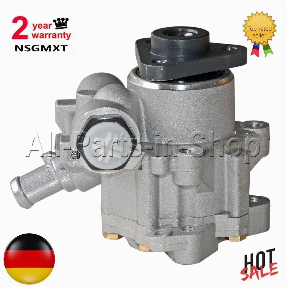 AP01 8E0145155N nueva bomba de dirección asistida/Asistente para VW Passat AUDI A4 B6 B7 1,9/2.0TDI y para SEAT EXEO 3R2 3R5