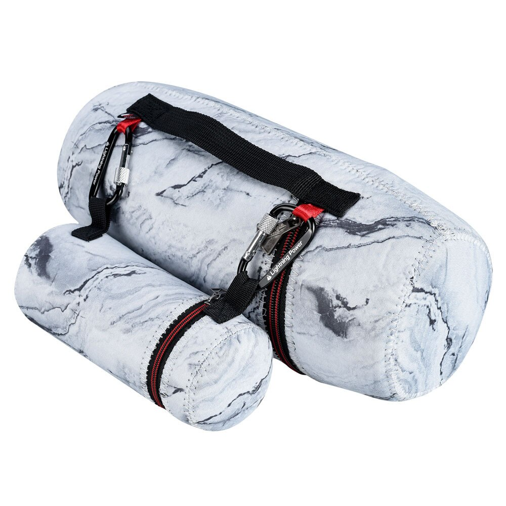 2 unids/lote caja del altavoz de bolsas para JBL Xtreme Altavoz Bluetooth parlantes portátiles para exterior caso bolsa Extra para altavoz Accesorios