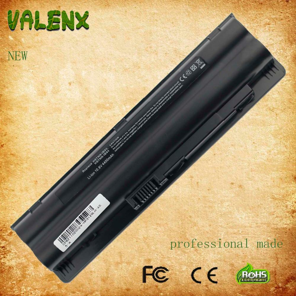 Batería para HP Pavilion dv3-2000 Presario CQ35-100 HSTNN-C54C