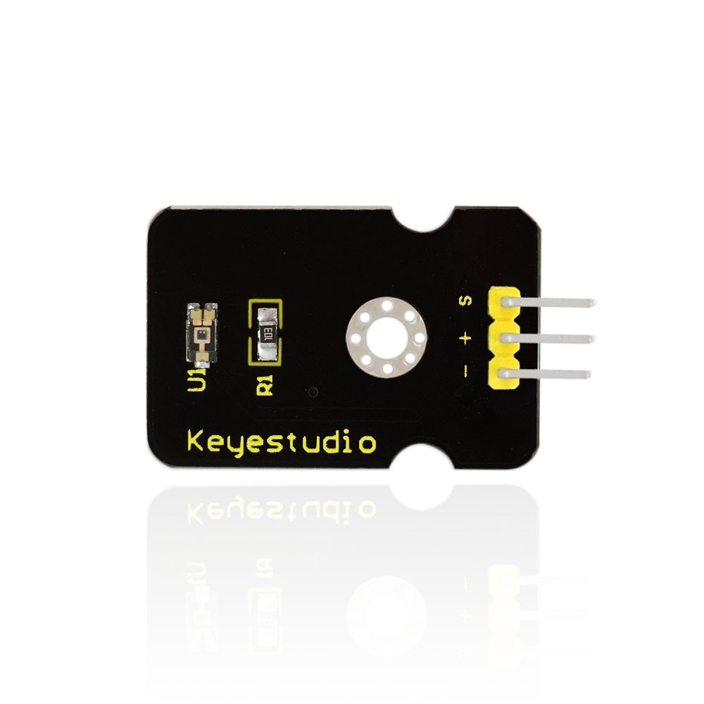 ¡Nuevo! Módulo Sensor de luz ambiental TEMT6000 para Arduino UNO MEGA2560