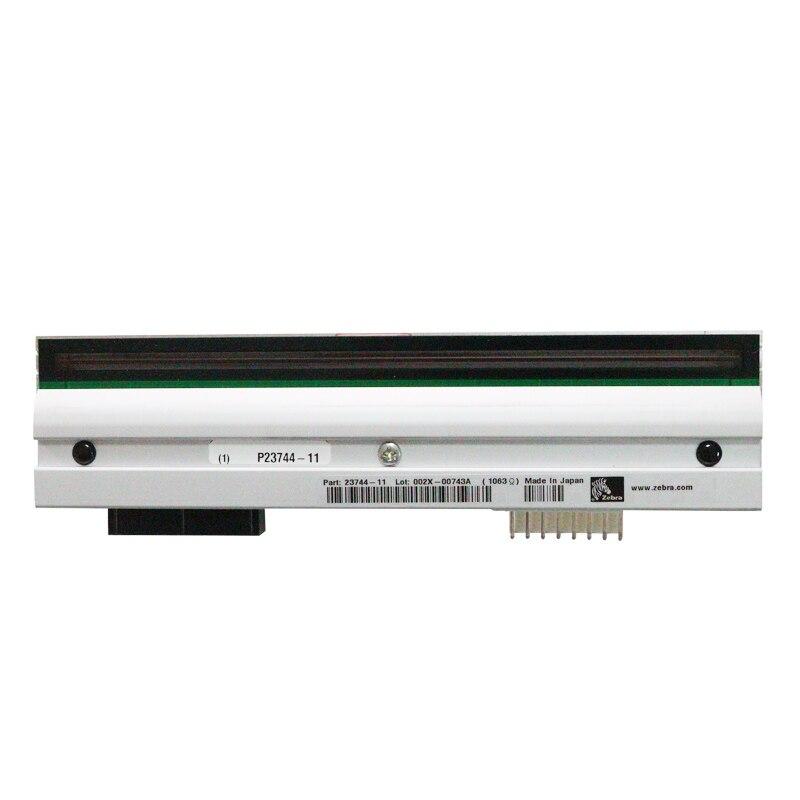 Original Print head For zebra 170XI4 300DPI barcode Thermal Printer Spare Parts accessories P1004237