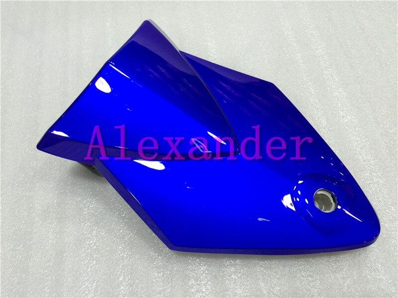 Blau Für BMW S1000R S1000 s1000 2009 2010 2011 2012 2013 2014 2015 2016 motorrad Soziusabdeckung Hinten Verkleidung S 1000 RR