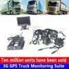 מרחוק וידאו SD כרטיס מחזורית הקלטת 3G GPS משאית ניטור ערכת מזומנים רכב/מכלית/מונית אמיתי סיטונאי ישירה מכירות