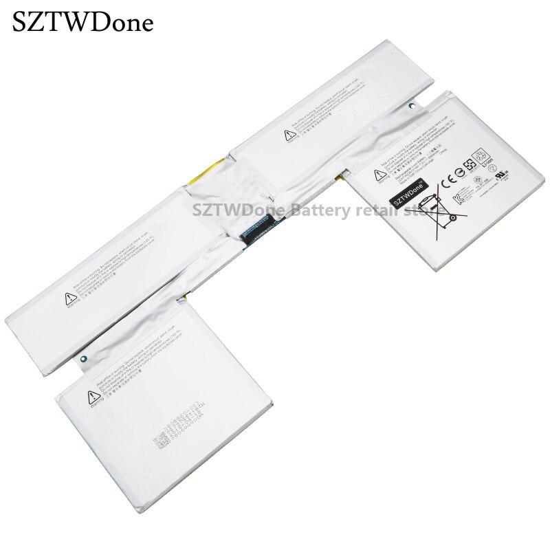 Sztwdone g3hta023h portátil tablet bateria para microsoft surface book 1 teclado base bateria g3hta024h g3hta048h