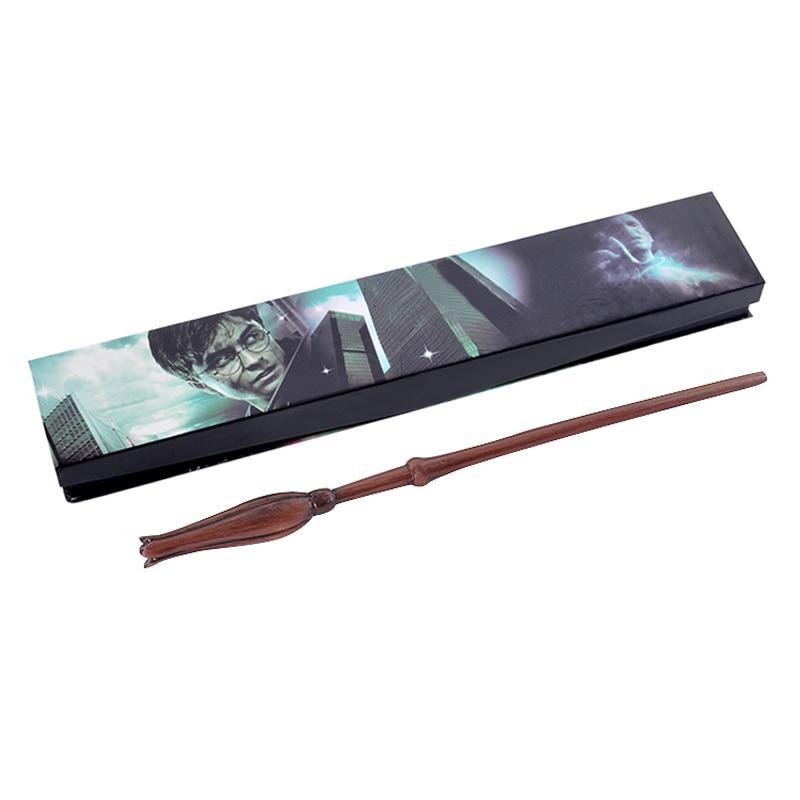 Wizarding World of Magic Wand wand Magic Luna Lovegood Wand with box