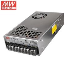 BLV MGN Cube imprimante 3d bonne qualité alimentation Geniune Meanwell PSU SE-450-24 24V18. 8A 450W