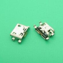 10PCS For Sony Xperia Miro ST23 ST23i J ST26 ST26i USB Charging Port Connector Plug Jack Socket Dock Repair Part