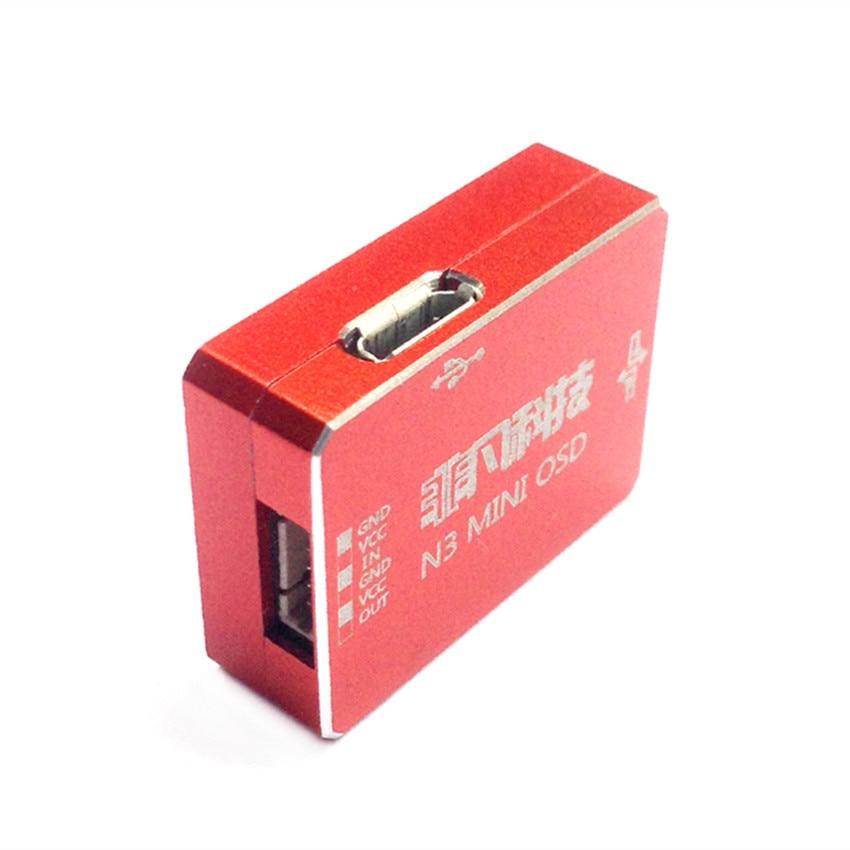 Mini N3 OSD Module for DJI Phantom CAN Port OSD Replace DJI IOSD Mini Multicopter for DJI Phantom 2 2+ NAZA V2