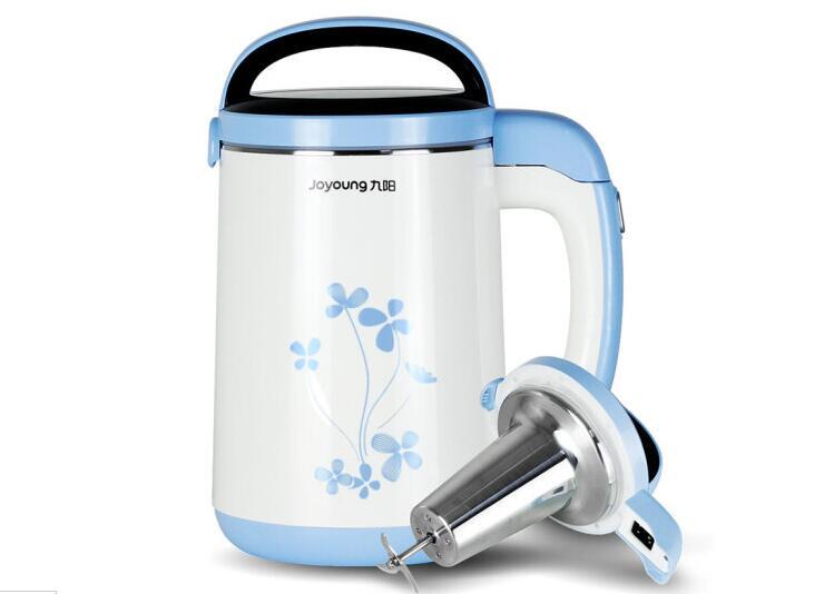 china  DJ12B-A635SG Soya bean Milk machine househeld juicer Rice porridge Stainless steel soymilk maker 1.2L 220-230-24